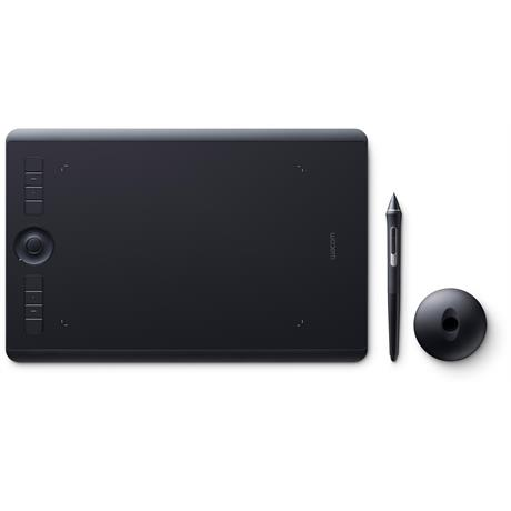 Wacom Intuos Pro Medium Graphics Tablet Image 1