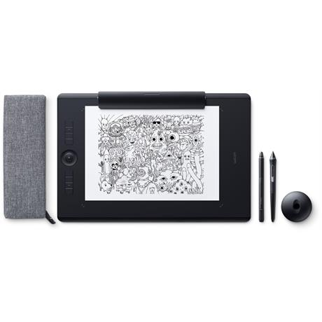 Wacom Intuos Pro Paper Edition Large Graphics Tablet Image 1