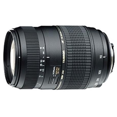 Tamron AF 70-300mm f/4-5.6 Di LD Macro 1:2 (Nikon Fit) Image 1