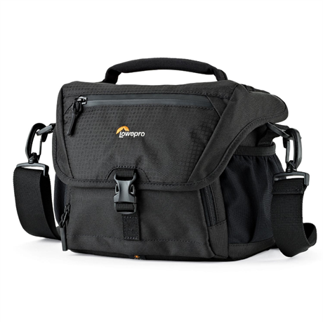 Lowepro Nova SH 160 AW II Black Shoulder Bag Image 1
