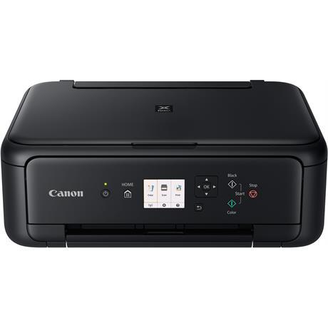 Canon Pixma TS5150 Black All-in-One Inkjet Printer Image 1