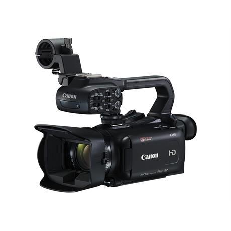 Canon XA15 Professional Camcorder Image 1