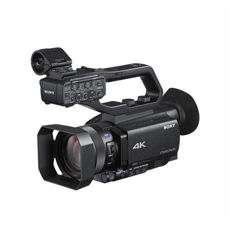 Sony HXR-NX80 Professional Camcorder Image 1