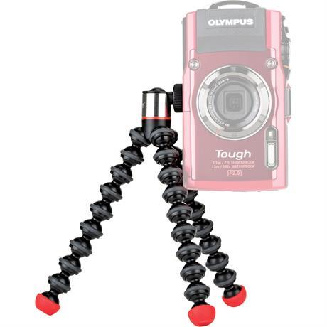 GorillaPod Magnetic 325 Flexible Mini-Tripod