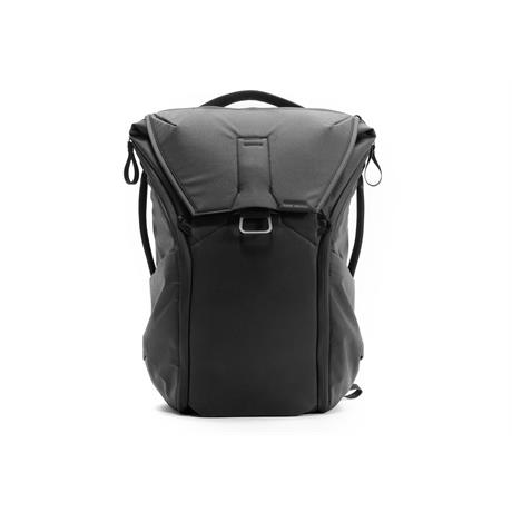 Peak Design Everyday Backpack 20L Black Image 1