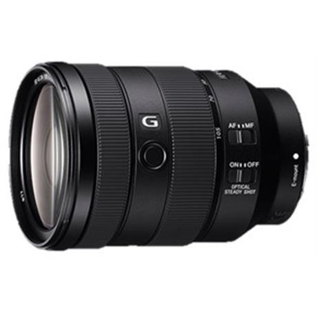 Sony 24-105mm Lens f/4 G FE-Series E-Mount OSS Image 1