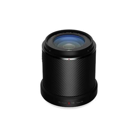 Zenmuse X7 DJI DL-S 16mm F2.8 ND Lens Image 1