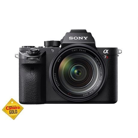 Sony a7r II camera 35mm Z lens Image 1