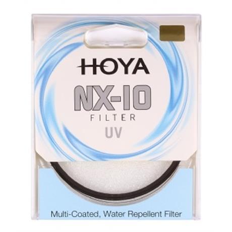 Hoya 49mm NX-10 UV Image 1