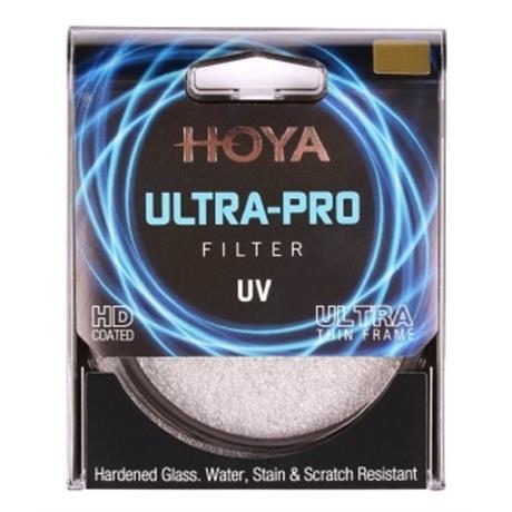 Hoya 77mm Ultra Pro UV Image 1
