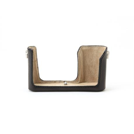 Artisan&Artist Leather Case for Leica T Black Image 1