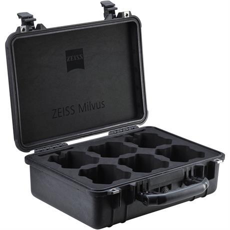 ZEISS Milvus Transport Case Image 1