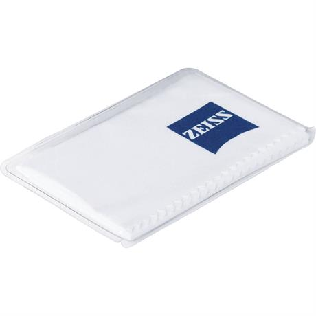 ZEISS Microfibre Cleaning Cloth Image 1