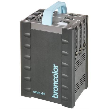 Broncolor Senso 2400 RFS 2 Portable Power Pack Image 1