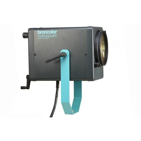 Broncolor Pulso Spot 4 Fresnel Spot Flash Lamp Image 1