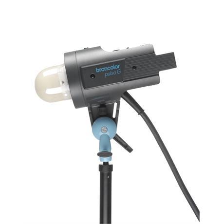 Broncolor Pulso G 3200 J Studio Flash Head Image 1