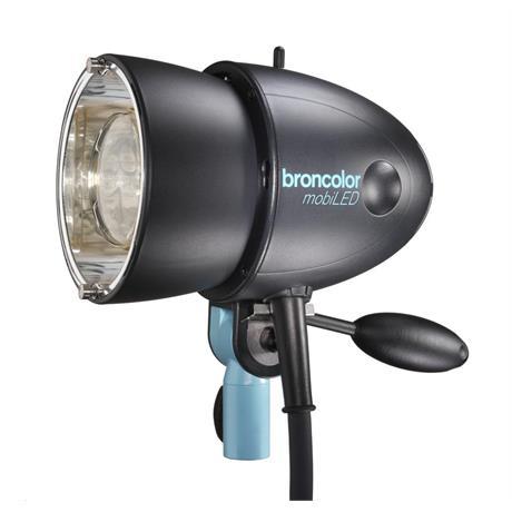 Broncolor MobiLED Portable Flash Head Image 1