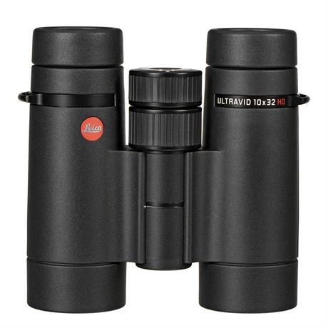 Leica ULTRAVID 10x32 Binoculars HD-Plus Image 1