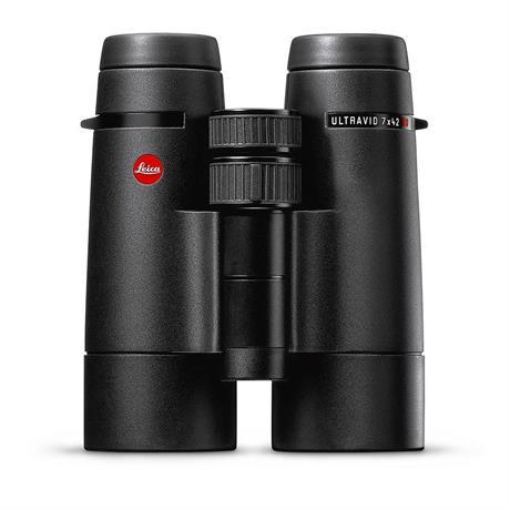 Leica ULTRAVID 7x42 HD-Plus Binocular Image 1