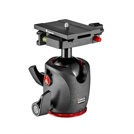 Manfrotto XPRO Ball Head with Top Lock Plate Image 1