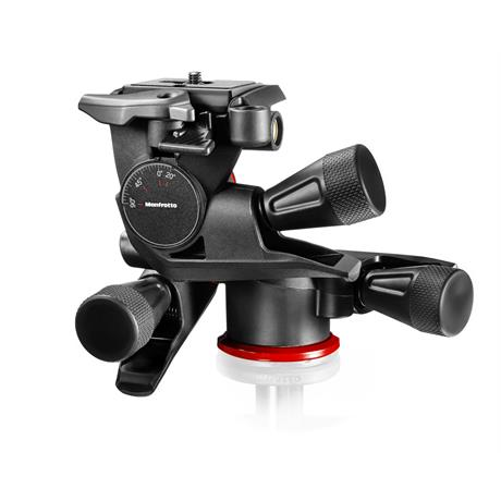 Manfrotto XPRO 3-Way Geared Head  Image 1