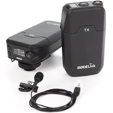 Rode Rodelink Filmmaker kit Image 1
