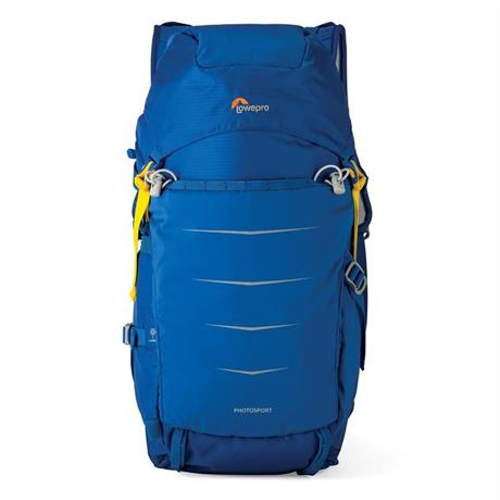 Lowepro Photo Sport BP 200 AW II Horizon Blue Image 1