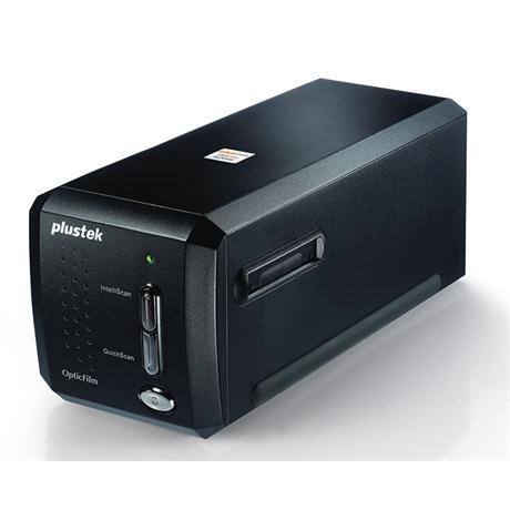 Plustek OpticFilm 8200i SE Film Scanner Image 1