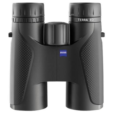 Terra ED 10x42 Binocular - Black