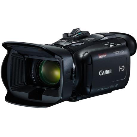 Canon LEGRIA HF G26 Camcorder + BP-820 Battery Kit Image 1