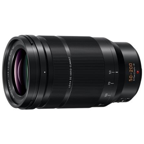 Panasonic Leica 50-200mm f/2.8-4.0 DG Vario-Elmarit Lens Image 1