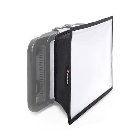 Manfrotto Softbox for LYKOS LED Light Image 1