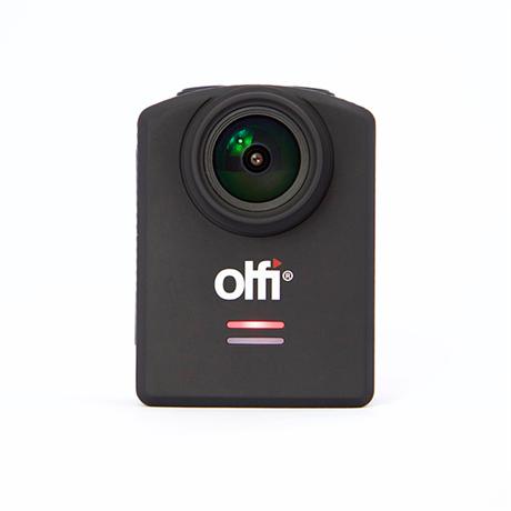 Olfi one.five 4K Action Camera Image 1