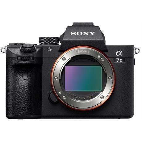 Sony A7III & 24-70 gmaster lens Image 1