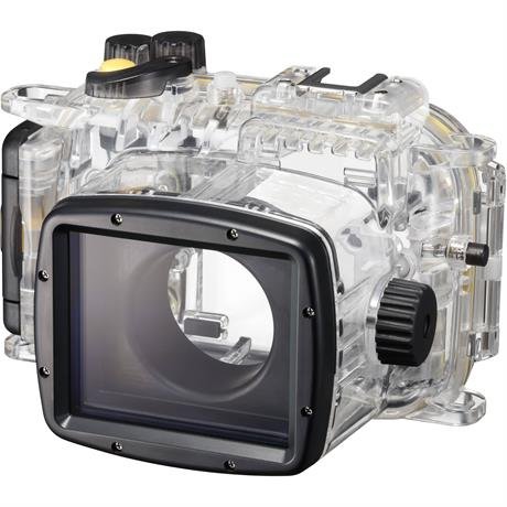 Canon WP-DC55 Waterproof Case for G7 X Mark II Image 1