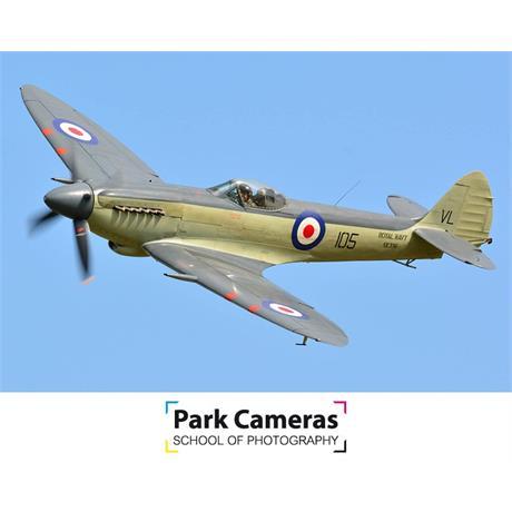 School of Photography London - Aviation Image 1