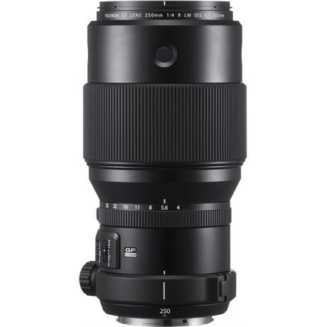 Fujifilm GF 250mm f/4 R LM OIS WR G-Mount Lens Image 1