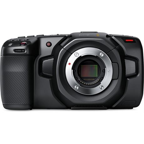 Blackmagic Design Pocket Cinema Camera 4K Image 1