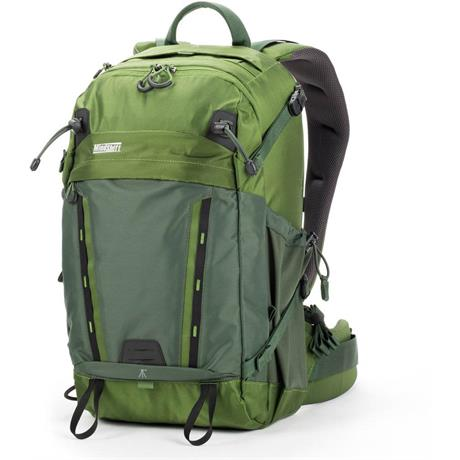 MindShift Gear Gear Backlight 18L/Woodland Green Image 1