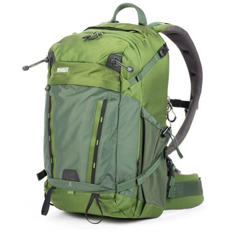 MindShift Gear Gear Backlight 26L/Woodland Green Image 1
