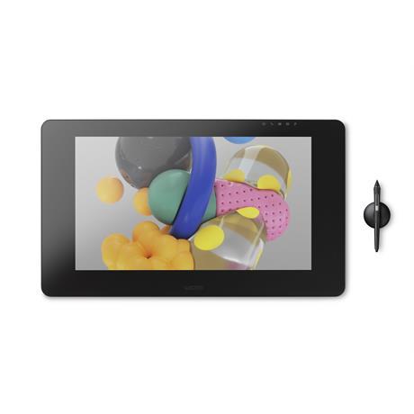 Wacom Cintiq Pro24 Interactive Pen+Touch Image 1