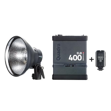 Elinchrom ELB 400 Pro To Go Set Image 1