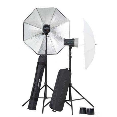 Elinchrom D-Lite RX 2/2 Umbrella To Go S Image 1