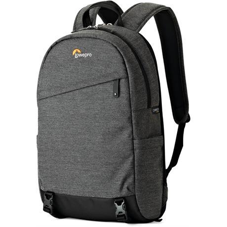 Lowepro m-Trekker BP 150 Charcoal Grey Backpack Image 1