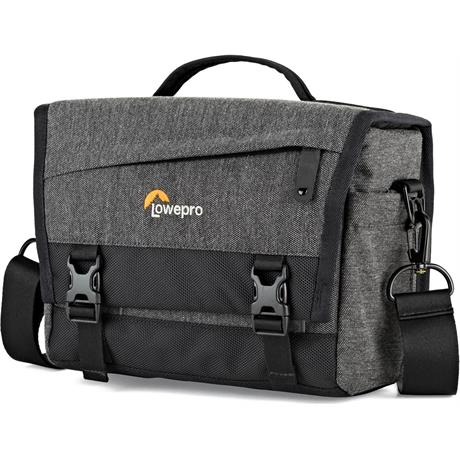 Lowepro m-Trekker SH 150 Charcoal Grey Shoulder Bag Image 1
