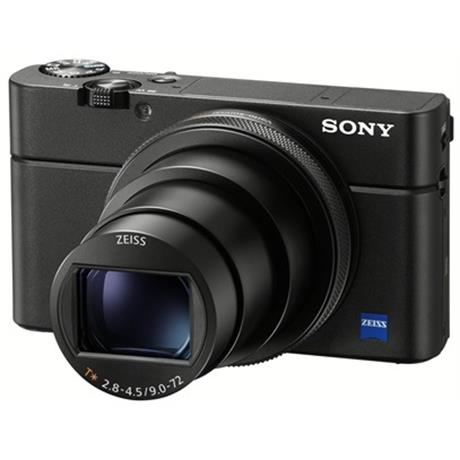 Sony DSC RX100 VI Compact Digital Camera Image 1