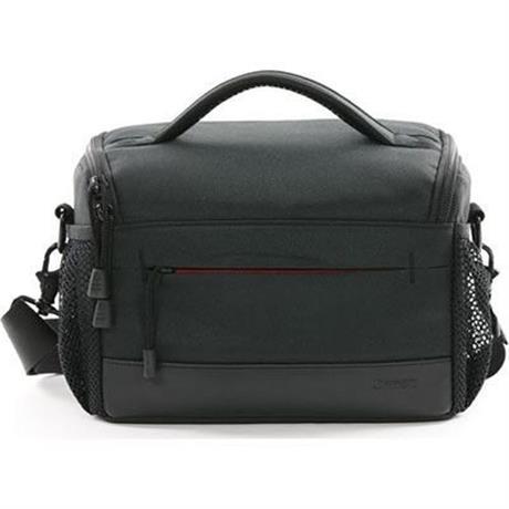 Canon ES100 camera bag black Image 1