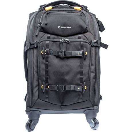 Vanguard ALTA FLY 55T Roller Bag and Backpack Image 1