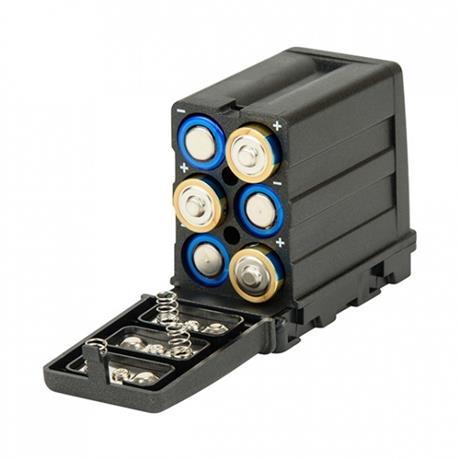 Nanlite NanGuang AA Battery Box Image 1