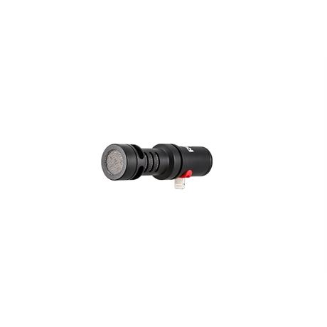 Rode VideoMic Me-L with iOS Lightning Image 1